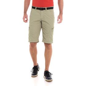 Schöffel Silvaplana2 Pantalones cortos Hombre, beige